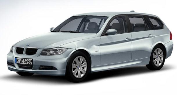 auto veicoli blog offerte auto mese di marzo 2011 bmw 318 promozione interessante. Black Bedroom Furniture Sets. Home Design Ideas