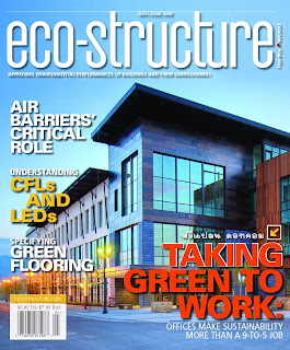 Eco-Structure Magazine - May/June 2009( 427/1 )