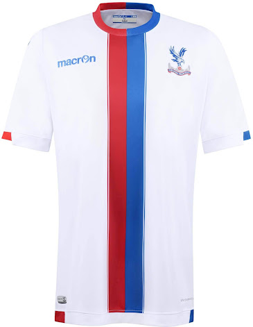 Crystal Palace Away