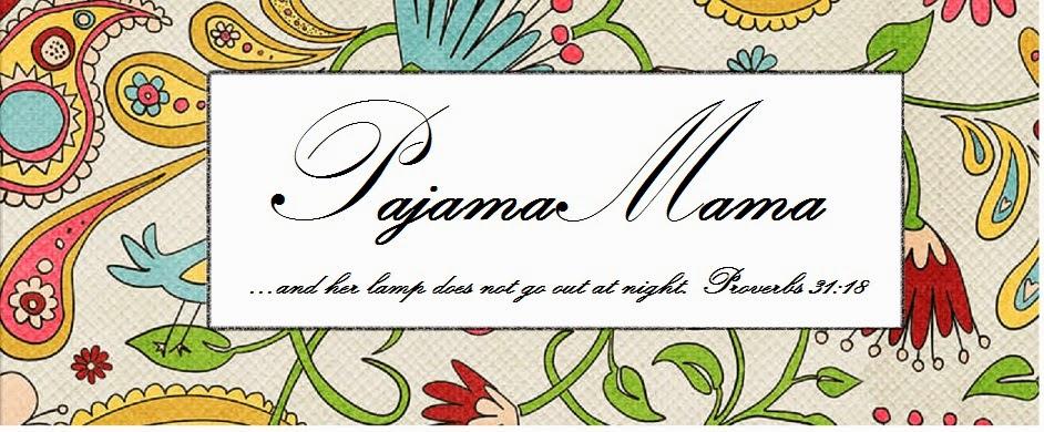 Pajama Mama