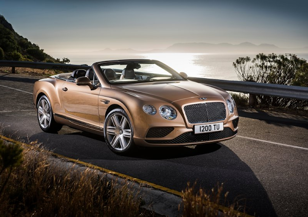 2016_Bentley_Continental_GT