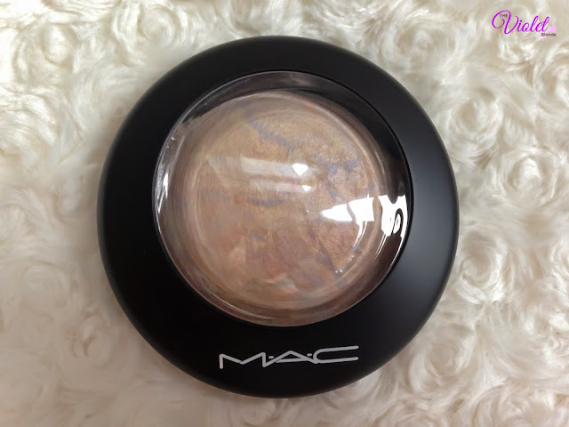 MAC mineralize skinfinish lightscapade