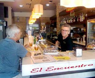 Café -  Bar  EL ENCUENTRO
