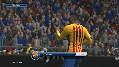 Pro Evolution Soccer (PES) 2016 Repack By R.G. Mechanics Full Version screenshot 4