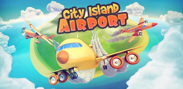 City Island: Airport-mod-trucos-cheat-hack- dinero ilimitado-Torrejoncillo