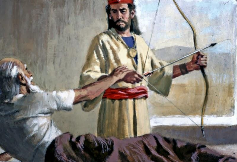 9 God Humbles Nebuchadnezzar Daniel 4  Bibleorg