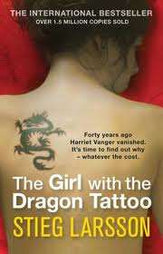 the girl with dragon tattoo  thriller  trilogy  stieg larsson   blomkvist   novel download