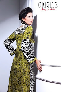 Origins, Party Wear, Collection 2013