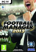 Download Football Manager 2013 (FM13)