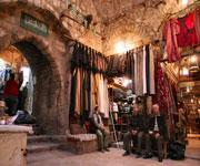 Heritage Aleppo Souk Market