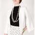 Contoh Desain Baju Kerja Modern Untuk Wanita Terbaru