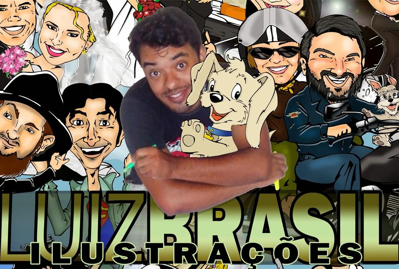 Luiz Brasil Ilustrações