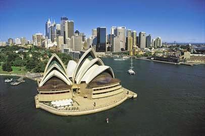 Vé máy bay Tiger Airways đi Úc