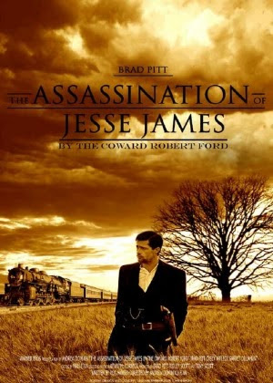 Vụ Cướp Táo Bạo - The Assassination Of Jesse James By The Coward Robert Ford