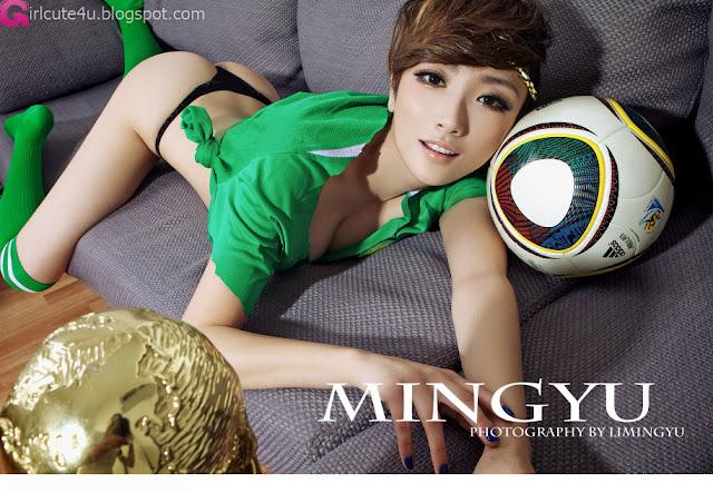4 Han Zhuoer - National security-very cute asian girl-girlcute4u.blogspot.com