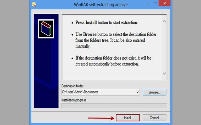بهذه الطريقة ستتمكن إزالة جميع image4.jpg