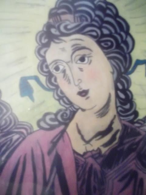 ΣΧΕΔΙΟ ΜΕ ΣΙΝΙΚΗ ΜΕΛΑΝΗ