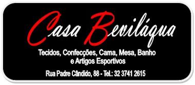 Casa Beviláqua