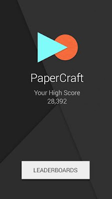 PaperCraft 1.0 APK for Android