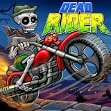 Dead Rider | Juegos15.com