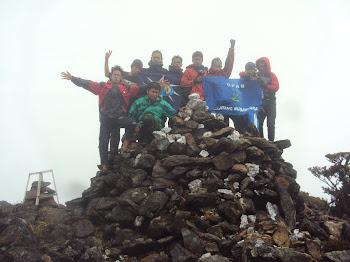 Gunung Latimojong 3305 Mdpl