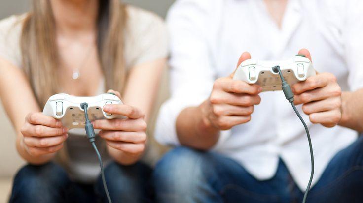 10+ Tips Jaga Kesehatan Saat Main Game