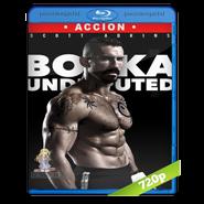 Boyka: Undisputed IV (2016) BRRip 720p Audio Dual Latino-Ingles