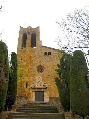 Església Pals