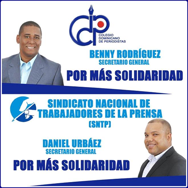 Por Mas Solidaridad.