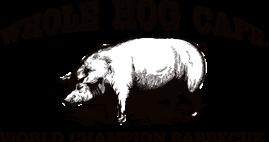 Whole Hog Cafe Bentonville Ar Menu