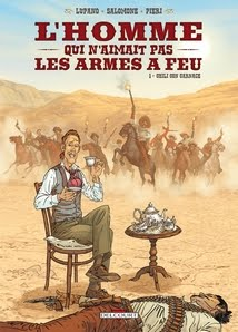 En librairie