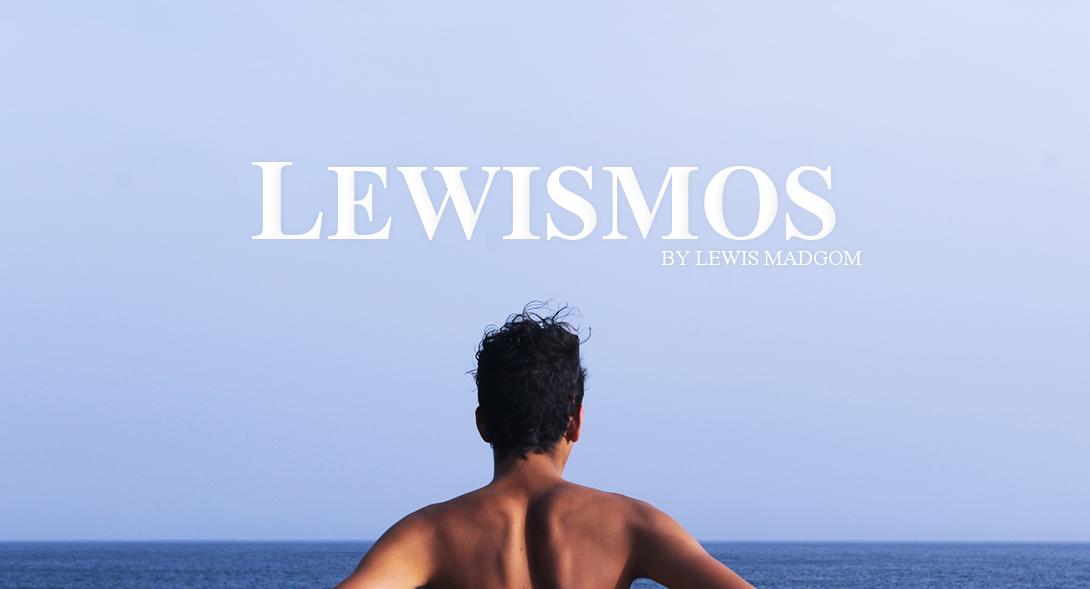 Lewismos