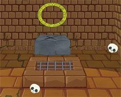 Juegos de Escape Escape Doom Temple