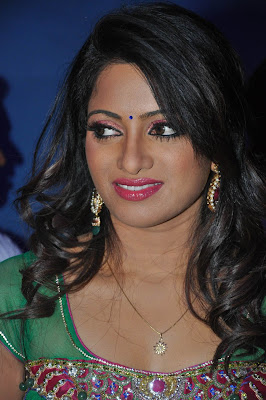 Udaya bhanu at mirchi audio launch in salwar suit really sexy