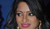 Udaya bhanu at mirchi audio launch in salwar suit really sexy
