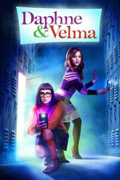 Daphne e Velma Torrent - BluRay 720p/1080p Dual Áudio