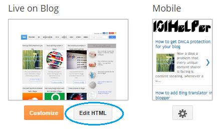 Stylish gadgets for blogger | 101helper