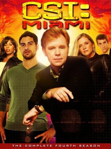 CSI Miami Primera Temporada