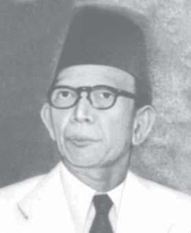 Ki Hajar Dewantara | sanghiang