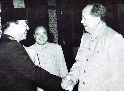 Pesan Soekarno Agar Warga Tionghoa dan Tiongkok Tidak Dihujat 3782436p