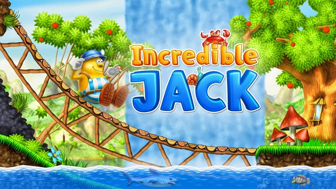 Incredible Jack v1.0.0 APK