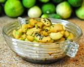 Chinese Cucumber Salad (A Veggie Venture)