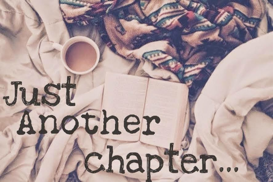 Just Another Chapter...