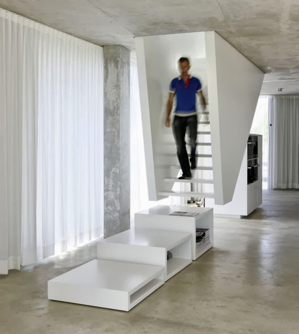 gambar rumah kaca mewah minimalis dan modern bernuansa