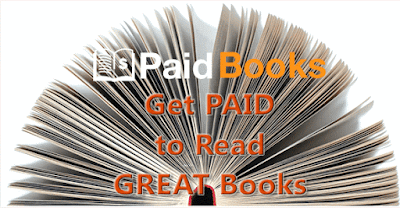 Get paid to read books on paid books