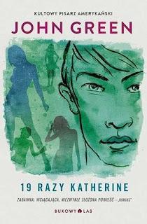 19 RAZY KATHERINE - JOHN GREEN