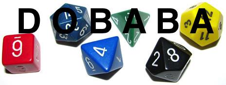 D O B A B A