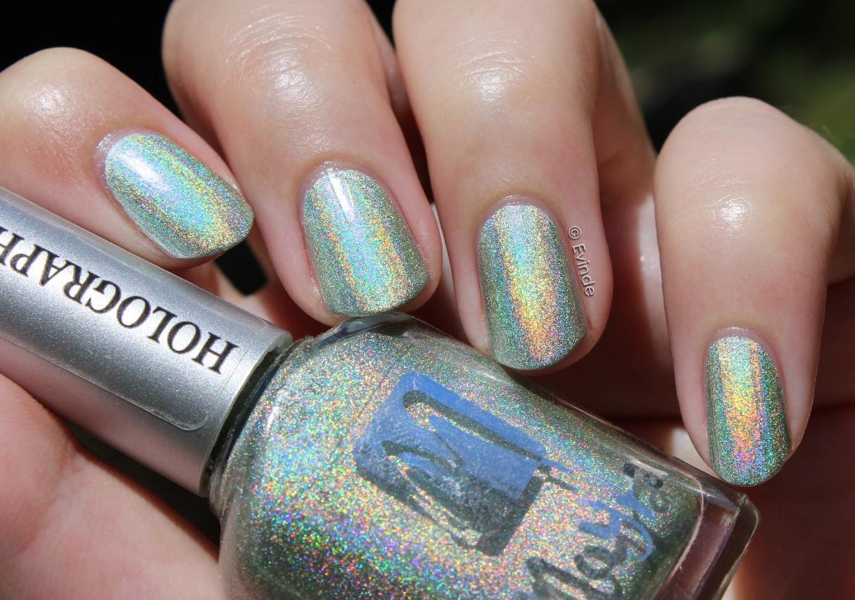 moyra luna nail polish