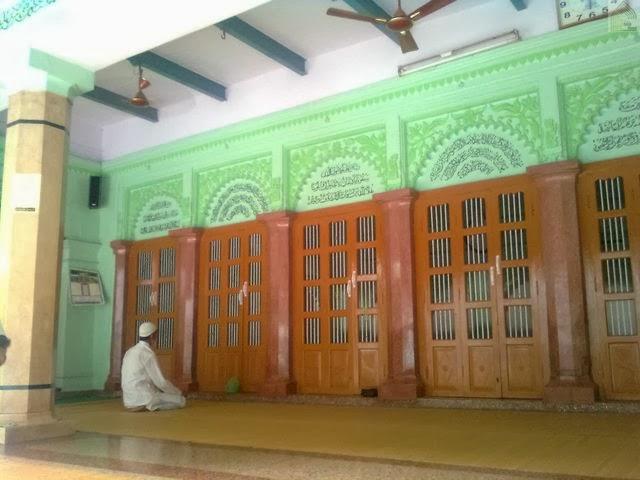 Furqoniyah Masjid - Varanasi - UP 4