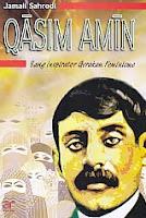 AJIBAYUSTORE  Judul Buku : Qasim Amin – Sang Inspirator Gerakan Feminisme Pengarang : Jamali Sahrodi Penerbit : Arfino Raya